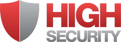 High Security Logo